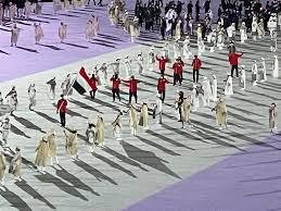 بلادنا تشارك في دورة الألعاب الأولمبية الصيفية (طوكيو 2020) - يمن تليجراف  الإخباري