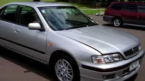 1999 NISSAN PRIMERA GXE $1 NO RESERVE!!! $Cash4Cars$ ** SOLD ...