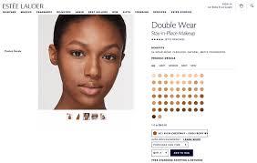Double Wear Light Shade Range Foundation Envy Lips