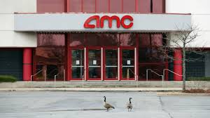 Allow us to reintroduce you to the magic of moviegoing. Amc To Reacquire Movie Theaters The Hollywood Reporter