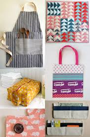 Have you heard of the Purl Bee? It's a craft blog created by Purl Soho, an  awesome fabric and yarn shop in NYC. They publish tons of DIY projects and  ideas ...
