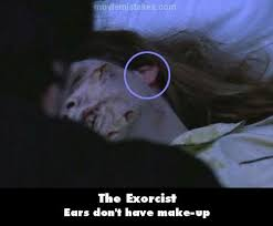 Exorcist Quotes Awesome The Exorcist 48 Movie Mistake Picture ID 48