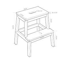 childrens wooden step stool step stool step stool for children step stool order wood step stool