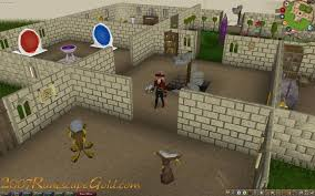player owned house