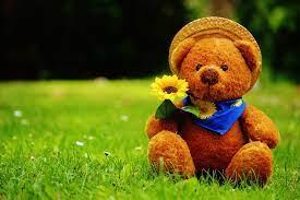 TEDDY BEARS HD WALLPAPERS DOWNLOAD ...