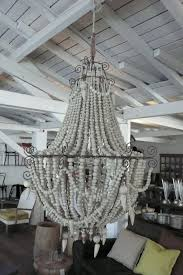 diy beaded chandelier journeychic a quest for easy
