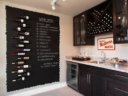 kitchen decorating idea for chalkboard paint