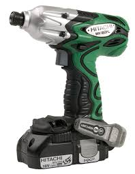Hitachi Impact Driver 18v 18v Lxt 4.0 Ah Brushless Cordless 4 1 2 Paddle Switch Cut Off Angle Grinder Kit Amazoncom View Larger Amazoncom Hitachi Wh18dfl 18volt Lithiumion Impact Driver