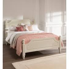 shabby chic bed. Exellent Chic Brittany Shabby Chic Bed Intended