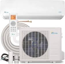 best wall mounted air conditioner and