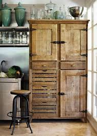 Kitchen Armoire Ideas