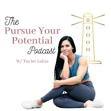 The Pursue Your Potential Podcast