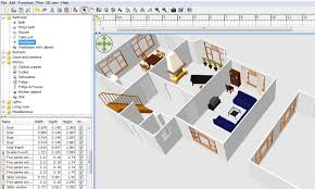 Small Picture Free Floor Plan Software SweetHome3D Review