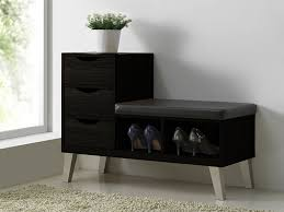 Image of: Modern Entryway Table Cabinet