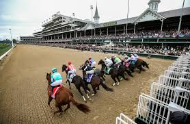 Analysis Is Churchills Track Showing A Bias For Breeders Cup