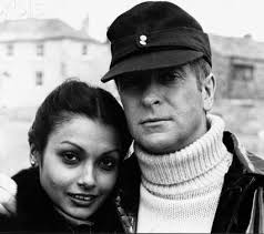 young michael caine wife. Exellent Michael Thames News Intended Young Michael Caine Wife C