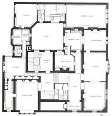 Historic Homes House Plans  House PlansHistoric Homes Floor Plans