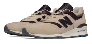 New Balance 425 New Balance 997 Explore By Sea Tan Brown