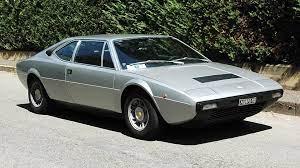 The history of ferrari's garage. 1975 Ferrari Dino 208 Gt4 Vin 10698 Classic Com
