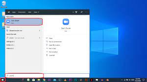 All you need to do is follow the 4 simplest steps: How To Set Up A Meeting And Share Screen On Zoom Windows 10