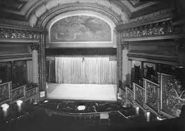 The Norshor Theatre Before The Restoration Gallery The