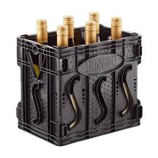 Wine Racks For Cabinets Wine Racks Wine Storage And Wine Bottle Holders The Container Store