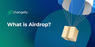 To be a recipient of an crypto airdrop often the only requirement is that you have coins from the relevant blockchain stored in your wallet. Explaining Free Token Giveaways Of Blockchain Projects Airdrop The Most Famous Airdrops