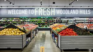 Or is any of the information above inaccurate? Introducing The First Amazon Fresh Grocery Store