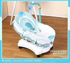baby hammock swings al baby cradle electric shaking crib baby sleeper artifact bed rocking chair baby