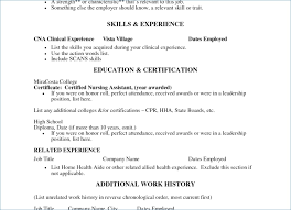 How To List Education On Resume If Still In College