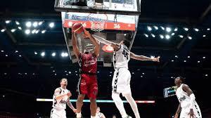 Basket, derby d'Italia per il tricolore: Olimpia Milano contro Virtus  Bologna - Sport - Basket