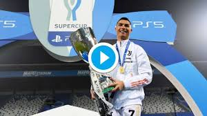 Sono serviti addirittura i calci di rigore per stabilire chi, tra juventus e napoli, avrebbe vinto la supercoppa italiana. Watch Cristiano Ronaldo Leads Juventus To Coppa Italia Triumph Over Napoli Football News India Tv