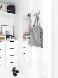 Walk In Closet Pinterest Ikea Nordli Chest Of Drawers In Walk In Closet Bedroom