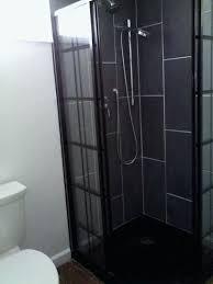 dreamline corner shower french corner 1 2 in x 1 2 in x in framed sliding dreamline corner shower