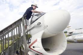 Hickory Aviation Museum prepares for Memorial Day event | Latest Headlines  | hickoryrecord.com