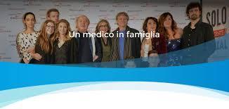 UN MEDICO IN FAMIGLIA - Publispei