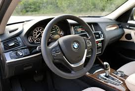 BMW Convertible bmw x3 four wheel drive : 2017 BMW X3 xDrive28i Test Drive Review - AutoNation Drive ...