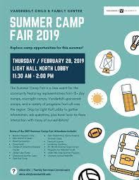 save the date 2019 summer c fair is feb 28