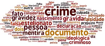 Resultado de imagem para estelionato religioso é crime