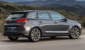 2018 hyundai hatchback. contemporary hatchback 2018 hyundai elantra gt rear quarter right photo throughout hyundai hatchback a
