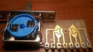 the ultimate wiring th updated ultimate guitar this is the inside of a strat style pcb switch they are classified as dp3t regardless of whether it s a 3 way or 5 way switch