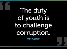 Corruption Quotes Fascinating 48 Quotes On Corruption