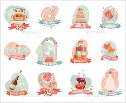 Wedding Label Templates Printable Label Templates Wedding Wedding Sticker Template For