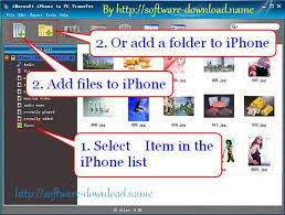 iPhone Driver for Windows 10 64bit iPhone Transfer for Windows 7