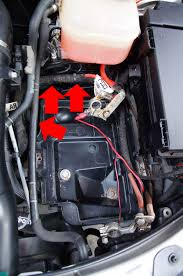 gearbox breather tank astra h vxr m32 the courtenay sport blog AA Battery Harness wiring harness to battery tray clips