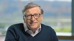 Bill Gates on the need for climate innovators - YouTube