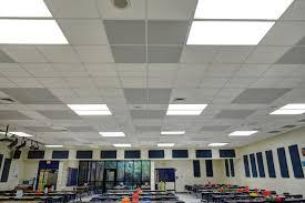 school acoustics cafeteria gik acoustics school cafeteria acoustic panels