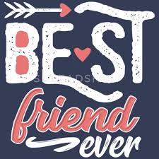 Best Friend Ever Friends Forever Lovely Quotes By Xsylx Spreadshirt Simple Quotes On Friendever