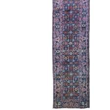 purple and white area rugs antique hand knotted wool purple indoor area rug purple black and