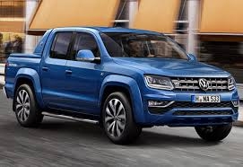 new car launches south africaSAbound bakkie More details pics of VWs Amarok V6  Wheels24